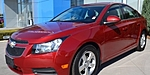 USED 2013 CHEVROLET CRUZE 1LT AUTO in CLINTON TOWNSHIP, MICHIGAN