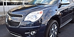 USED 2015 CHEVROLET EQUINOX LTZ in CLINTON TOWNSHIP, MICHIGAN