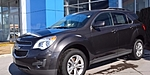 USED 2014 CHEVROLET EQUINOX LT 1LT in CLINTON TOWNSHIP, MICHIGAN