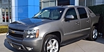 USED 2008 CHEVROLET AVALANCHE LT in CLINTON TOWNSHIP, MICHIGAN