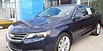 USED 2016 CHEVROLET IMPALA LT in CLINTON TOWNSHIP, MICHIGAN