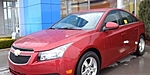 USED 2014 CHEVROLET CRUZE 1LT AUTO in CLINTON TOWNSHIP, MICHIGAN