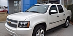 USED 2012 CHEVROLET AVALANCHE LTZ in CLINTON TOWNSHIP, MICHIGAN