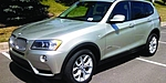 USED 2011 BMW X3 XDRIVE 3.5I in BLOOMFIELD HILLS, MICHIGAN
