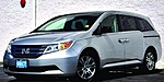 USED 2013 HONDA ODYSSEY TOURING ELITE in BLOOMFIELD HILLS, MICHIGAN