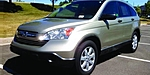 USED 2008 HONDA CR-V EX AWD in BLOOMFIELD HILLS, MICHIGAN