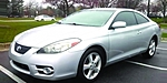 USED 2007 TOYOTA SOLARA SLE in BLOOMFIELD HILLS, MICHIGAN