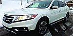 USED 2013 HONDA CROSSTOUR EX-L in BLOOMFIELD HILLS, MICHIGAN