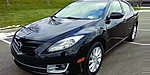 USED 2011 MAZDA MAZDA6 I in BLOOMFIELD HILLS, MICHIGAN