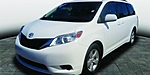 USED 2014 TOYOTA SIENNA LIMITED in BLOOMFIELD HILLS, MICHIGAN