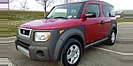 USED 2005 HONDA ELEMENT EX AWD in BLOOMFIELD HILLS, MICHIGAN