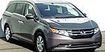 USED 2014 HONDA ODYSSEY LX in BLOOMFIELD HILLS, MICHIGAN