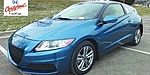 USED 2013 HONDA CR-Z  in BLOOMFIELD HILLS, MICHIGAN