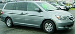 USED 2006 HONDA ODYSSEY LX in BLOOMFIELD HILLS, MICHIGAN
