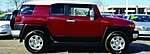 USED 2013 TOYOTA FJ CRUISER 4X4 in BLOOMFIELD HILLS, MICHIGAN
