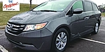 USED 2015 HONDA ODYSSEY  in BLOOMFIELD HILLS, MICHIGAN