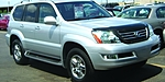 USED 2007 LEXUS GX 470 in BLOOMFIELD HILLS, MICHIGAN