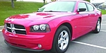USED 2009 DODGE CHARGER SXT in BLOOMFIELD HILLS, MICHIGAN