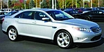 USED 2010 FORD TAURUS SHO AWD in MACOMB, MICHIGAN
