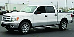 USED 2013 FORD F-150 XLT CREW CAB 4X4 in MACOMB, MICHIGAN