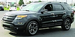 USED 2014 FORD EXPLORER SPORT AWD in MACOMB, MICHIGAN