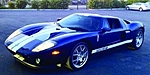 USED 2005 FORD GT  in MACOMB, MICHIGAN