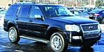 USED 2010 FORD EXPLORER LIMITED 4X4 in MACOMB, MICHIGAN