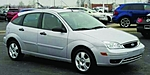 USED 2007 FORD FOCUS ZX5 in MACOMB, MICHIGAN
