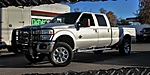 USED 2011 FORD F-350 LARIAT 4X4 4DR CREW CAB 8 FT. LB SRW PICKUP in SOUTH AMBOY, NEW JERSEY