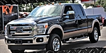 USED 2014 FORD F-250 LARIAT 4X4 4DR CREW CAB 6.8 FT. SB PICKUP in SOUTH AMBOY, NEW JERSEY