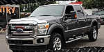 USED 2012 FORD F-250 LARIAT 4X4 4DR CREW CAB 6.8 FT. SB PICKUP in SOUTH AMBOY, NEW JERSEY