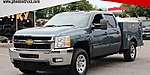 USED 2012 CHEVROLET SILVERADO 3500 LT 4X4 4DR CREW CAB LB SRW in SOUTH AMBOY, NEW JERSEY