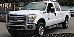 USED 2015 FORD F-250 XLT 4X4 4DR CREW CAB 6.8 FT. SB PICKUP in SOUTH AMBOY, NEW JERSEY