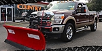 USED 2011 FORD F-250 LARIAT 4X4 4DR SUPERCAB 8 FT. LB PICKUP in SOUTH AMBOY, NEW JERSEY