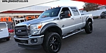 USED 2012 FORD F-350 LARIAT 4X4 4DR CREW CAB 6.8 FT. SB SRW PICKUP in SOUTH AMBOY, NEW JERSEY