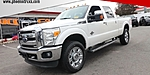 USED 2013 FORD F-350 LARIAT 4X4 4DR CREW CAB 6.8 FT. SB SRW PICKUP in SOUTH AMBOY, NEW JERSEY