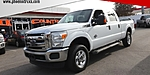 USED 2014 FORD F-250 XLT 4X4 4DR CREW CAB 6.8 FT. SB PICKUP in SOUTH AMBOY, NEW JERSEY