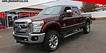 USED 2011 FORD F-350 SUPER DUTY in SOUTH AMBOY, NEW JERSEY