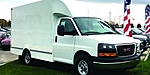 USED 2015 GMC SAVANA PARCEL DELIVERY CUBE in CLINTON TOWNSHIP, MICHIGAN