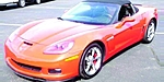 USED 2012 CHEVROLET CORVETTE  in CLINTON TOWNSHIP, MICHIGAN