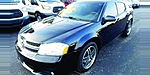 USED 2012 DODGE AVENGER  in CLINTON TOWNSHIP, MICHIGAN