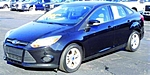 USED 2013 FORD FOCUS  in CLINTON TOWNSHIP, MICHIGAN