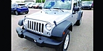 USED 2015 JEEP WRANGLER UNLIMITED 4X4 in CLINTON TOWNSHIP, MICHIGAN