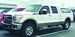 USED 2012 FORD F-250 LARIAT SUPER DUTY 4X4 in CLINTON TOWNSHIP, MICHIGAN