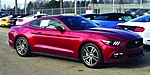 USED 2016 FORD MUSTANG  in CLINTON TOWNSHIP, MICHIGAN