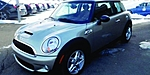 USED 2008 MINI COOPER S in CLINTON TOWNSHIP, MICHIGAN