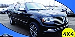 USED 2016 LINCOLN NAVIGATOR  in CLINTON TOWNSHIP, MICHIGAN