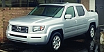 USED 2008 HONDA RIDGELINE 4X4 in CLINTON TOWNSHIP, MICHIGAN