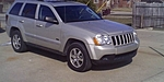 USED 2009 JEEP GRAND CHEROKEE LAREDO 4X4 4DR SUV in CENTER LINE, MICHIGAN