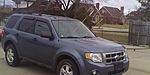 USED 2011 FORD ESCAPE XLT AWD 4DR SUV in CENTER LINE, MICHIGAN